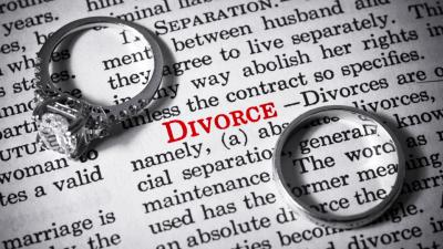 The Basic Divorce Process